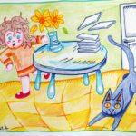 Concrétiser une idée : créer un conte pour enfants